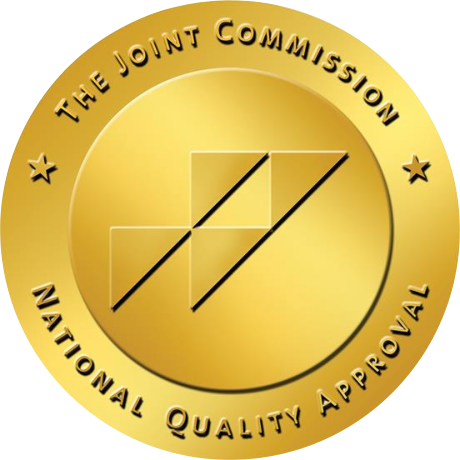 Joint Gold Seal